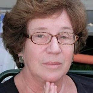 Patricia Dane Rogers