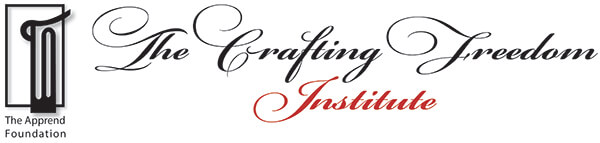 Crafting Freedom Institute Logo